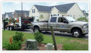 Condo Care Truck & Trailer